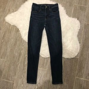 American Eagle Outfitters Womens Slim Skinny Jeans